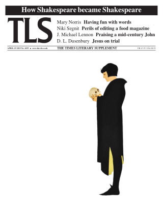 The TLS 19th April 2019