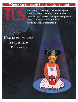 The TLS 03rd May 2019