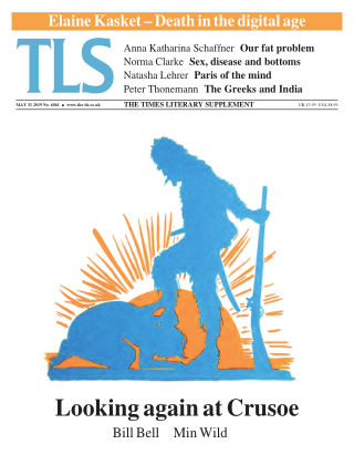 The TLS 31st May 2019