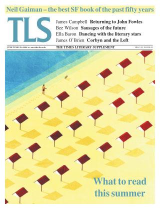 The TLS 21st June 2019