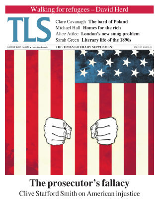 The TLS 02nd August 2019