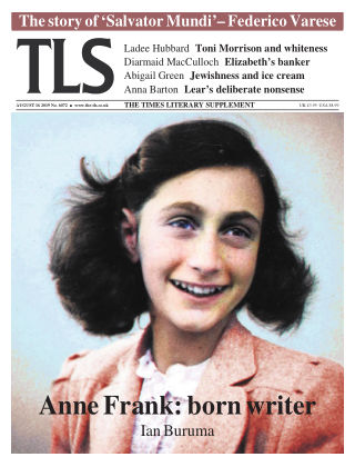 The TLS 16th August 2019