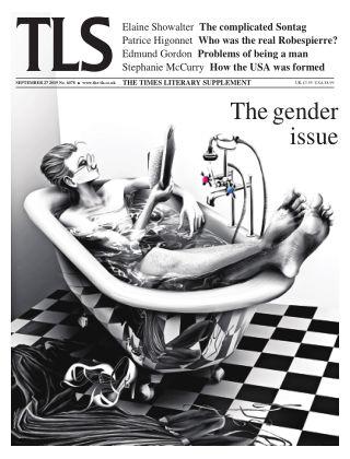 The TLS 27th September 2019