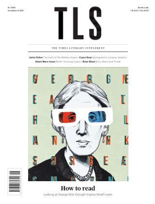 The TLS 15th November 2019