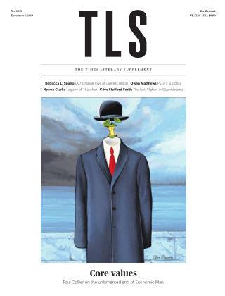 The TLS 6th December 2019
