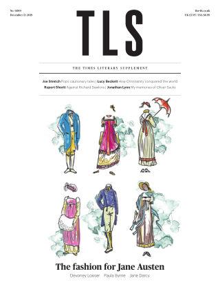 The TLS 13th December 2019