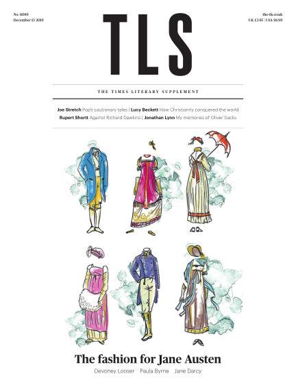 The TLS December 13, 2019 00:00