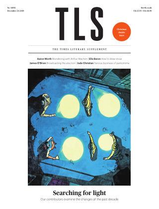 The TLS 20th December 2019