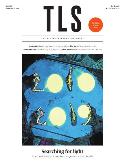 The TLS December 20, 2019 00:00