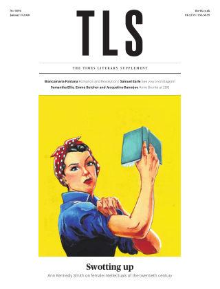 The TLS 17th January 2020