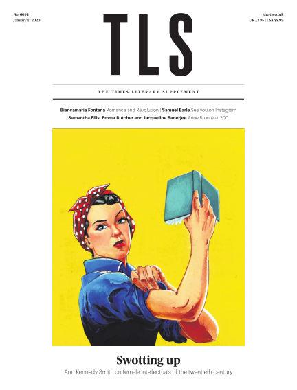 The TLS January 17, 2020 00:00
