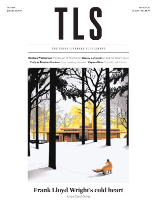 The TLS 24th January 2020