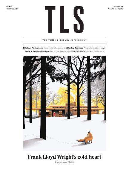 The TLS January 24, 2020 00:00