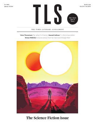 The TLS 31st January 2020