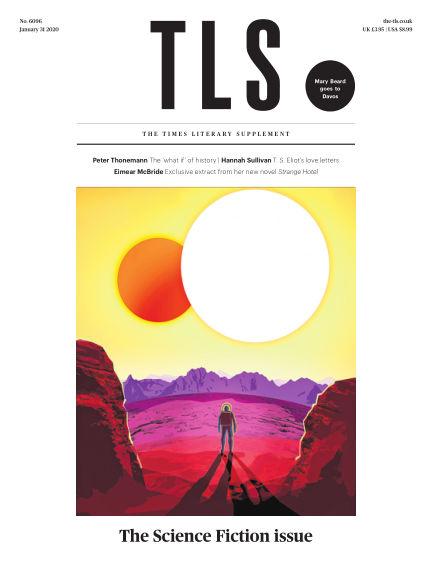 The TLS January 31, 2020 00:00