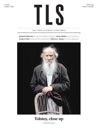 The TLS 7th February 2020