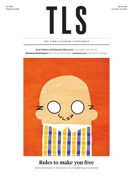 The TLS February 14, 2020 00:00