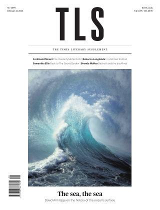 The TLS 21st February 2020