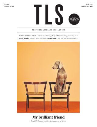 The TLS 28th February 2020
