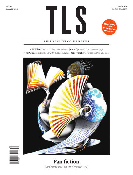 The TLS March 20, 2020 00:00