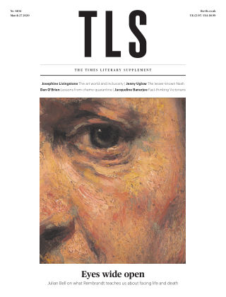 The TLS 27th March 2020