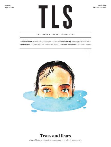 The TLS April 10, 2020 00:00