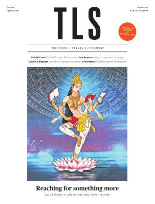 The TLS 17th April 2020