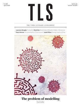 The TLS 24th April 2020
