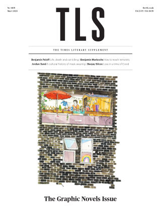 The TLS 1st May 2020