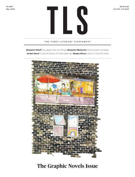 The TLS May 01, 2020 00:00