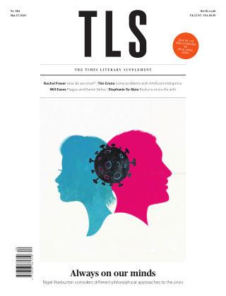 The TLS 15th May 2020