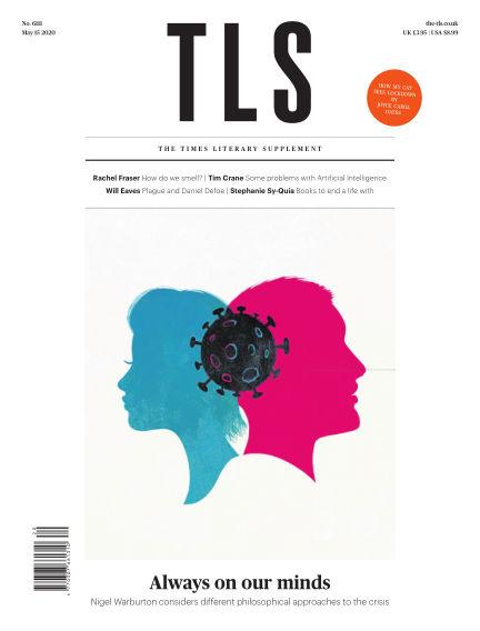 The TLS May 15, 2020 00:00