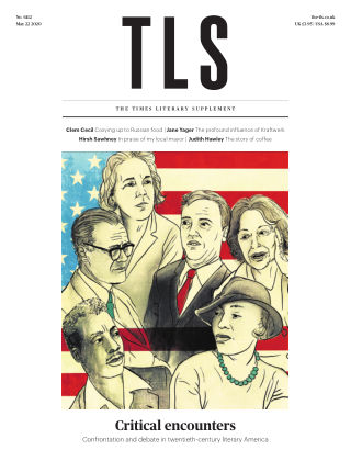 The TLS 22nd May 2020