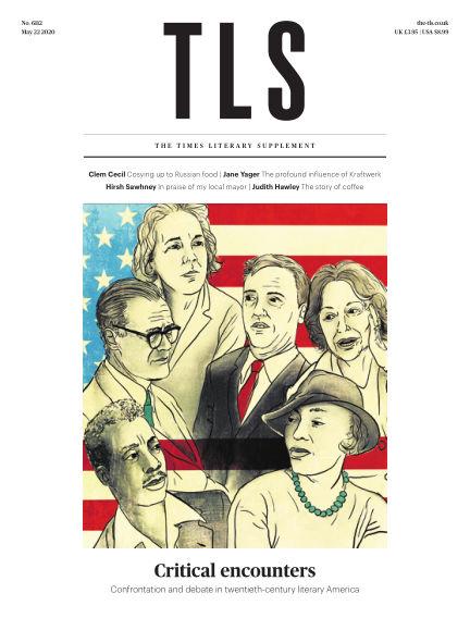 The TLS May 22, 2020 00:00