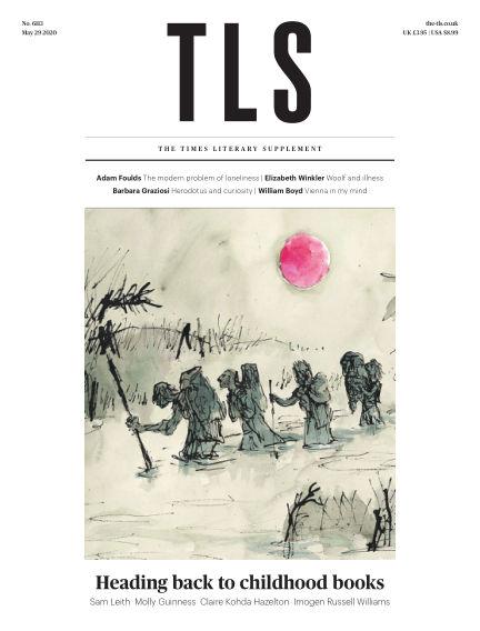 The TLS May 29, 2020 00:00