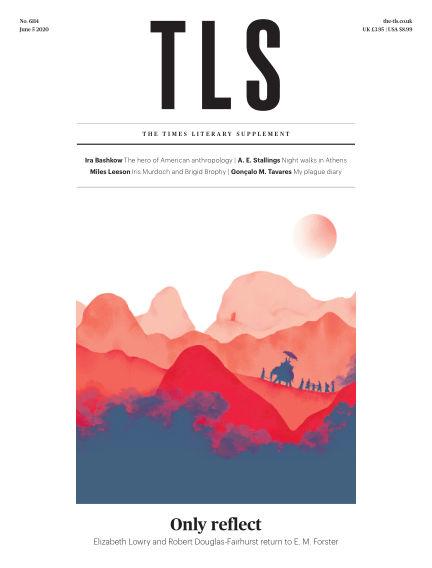 The TLS June 05, 2020 00:00