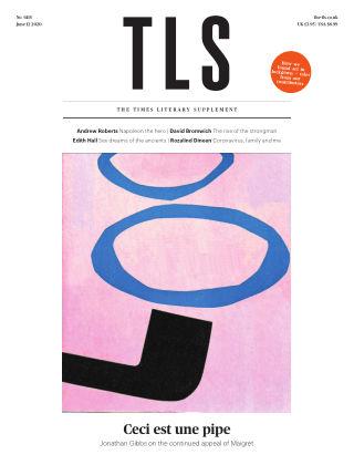 The TLS 12th June 2020