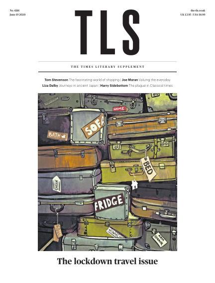 The TLS June 19, 2020 00:00