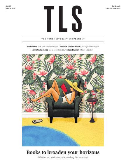 The TLS June 26, 2020 00:00