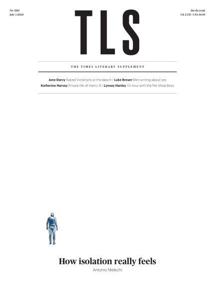 The TLS July 03, 2020 00:00