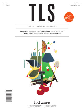 The TLS 10th July 2020