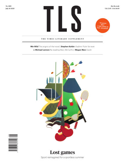 The TLS July 10, 2020 00:00