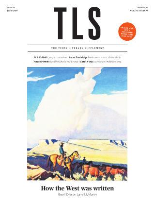 The TLS 17th July 2020