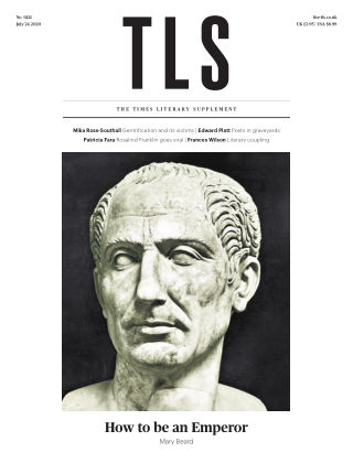The TLS 24th July 2020
