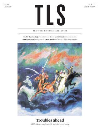 The TLS 31st July 2020