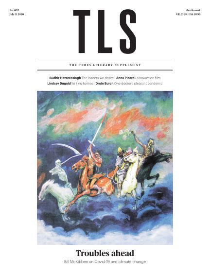 The TLS July 31, 2020 00:00