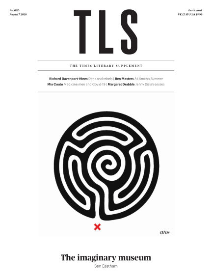 The TLS August 07, 2020 00:00