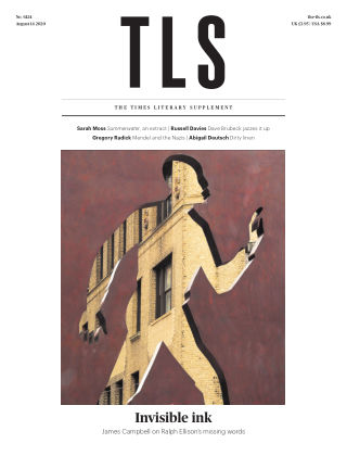 The TLS 14th August 2020
