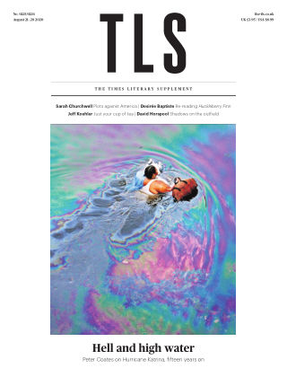 The TLS 21st August 2020