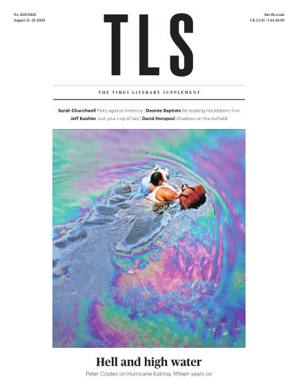 The TLS August 21, 2020 00:00